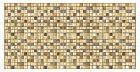 Стеновые панели ПВХ Грейс (Grace) - Мозаика Марракеш 955х480мм