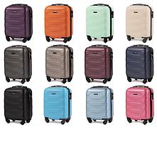 Мини чемоданы Wings 401 (ручная кладь)