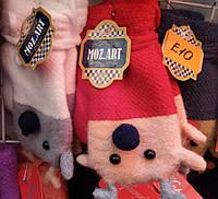 Детские рукавички