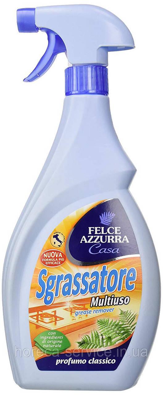Felce Azzurra Sgrassatore Multiuso средство для удаления жира 750 мл.