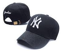 Кепка бейсболка New York Yankees черная