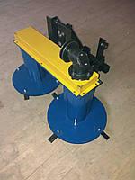Косилка КР-1,1 ШИП для мототрактора, фото 1
