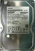 HDD 1TB 7200 SATA3 3.5 Toshiba DT01ACA100 Y207JNDB, фото 1