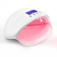 Лампа для наращивания ногтей SUN5se UV/LED 50 W