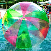 "Водный шар ""Мультиколор"" 2,0 м"