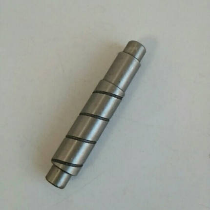 Вал понижающей/ повышающей шестерни L-152 мм КПП/6 180N/190N/195N, фото 2