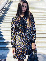 Платье AJ-2326 (S-L)