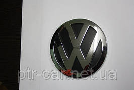 Задний значек - Volkswagen Lupo 99-05