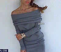 Платье AJ-2366 (Универсальный)