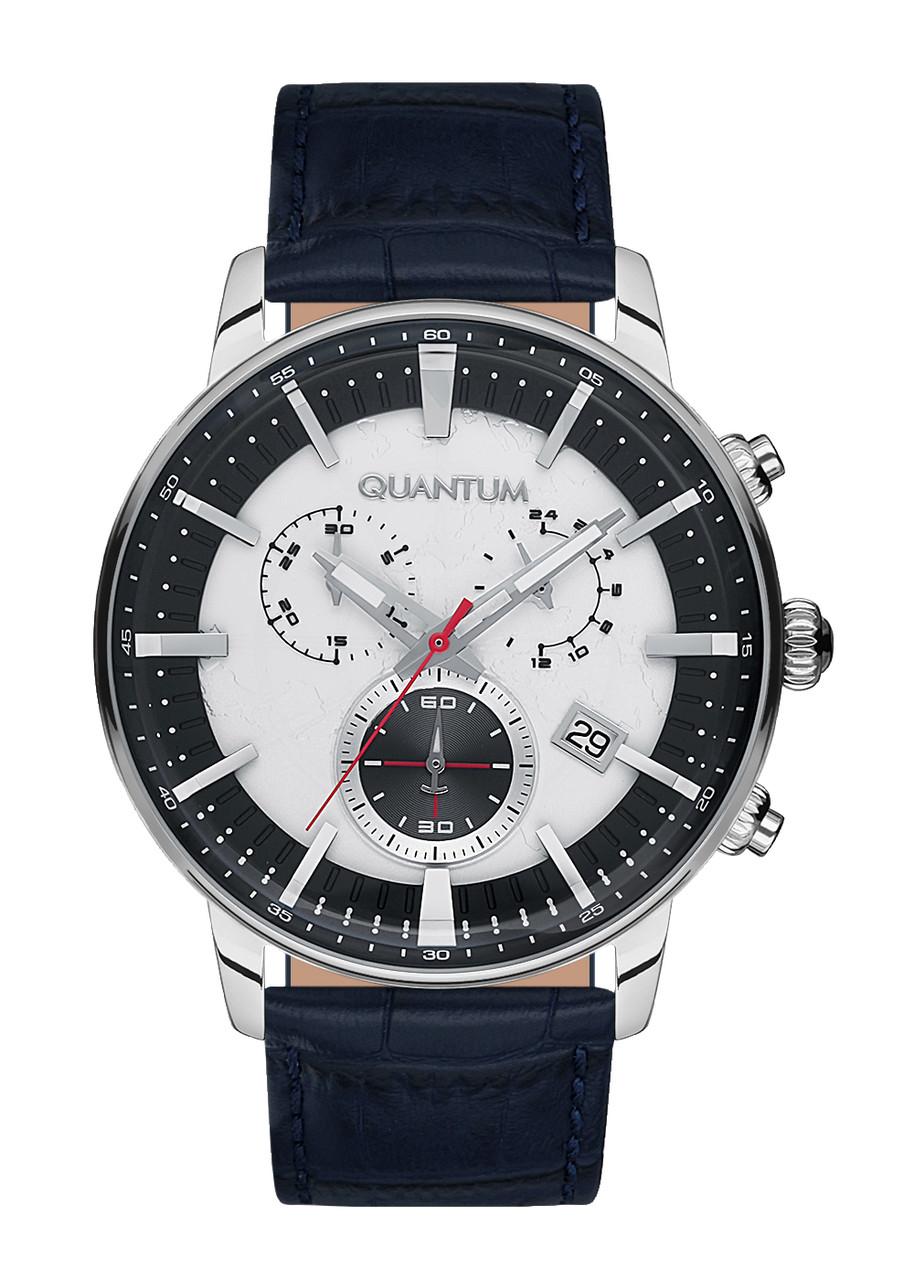 Чоловічі наручні годинники Quantum PWG 683.331