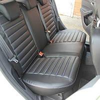 Авточехлы (кожзам, ECO) - Audi A6 C4 1994-1997 гг.
