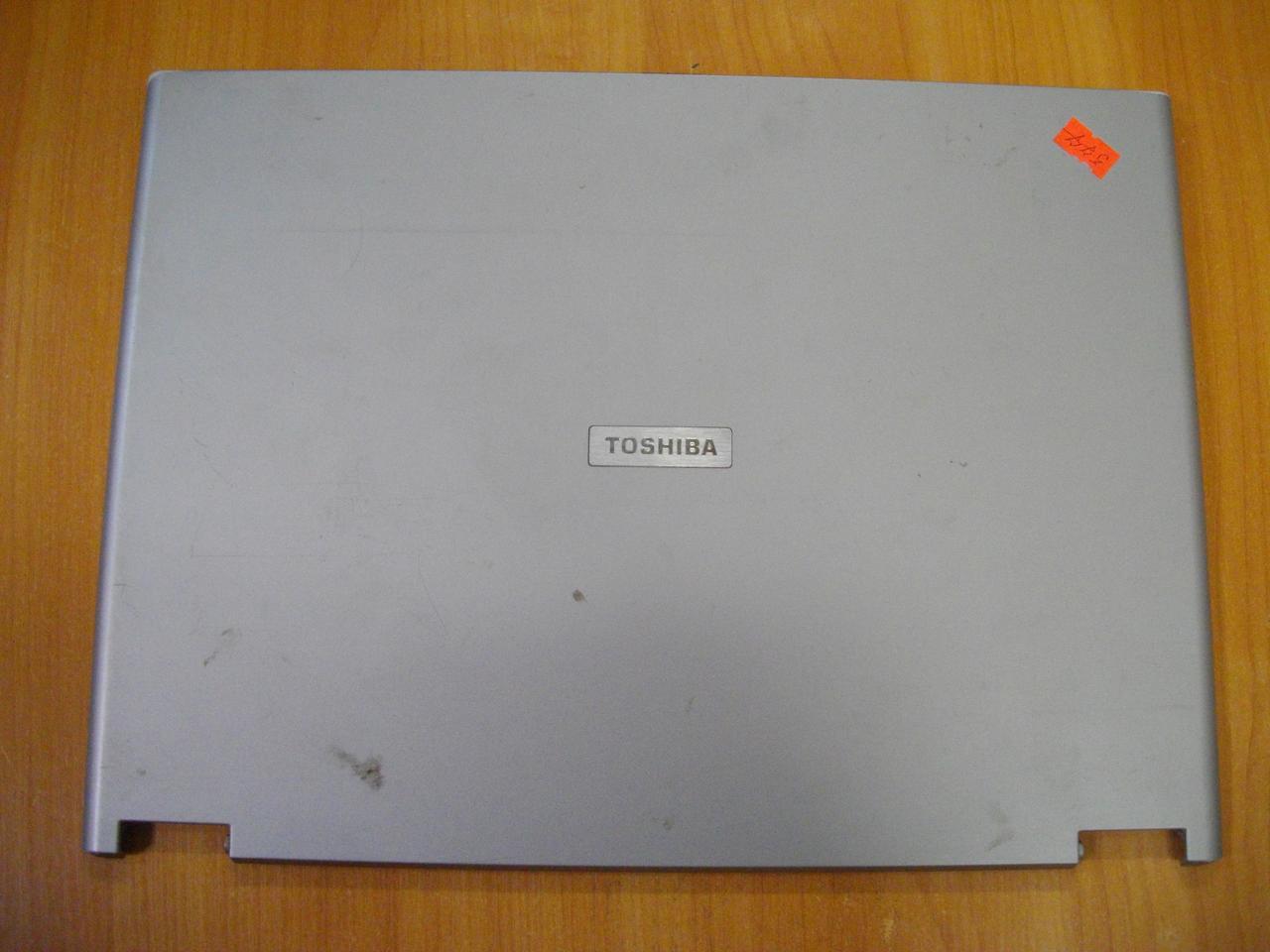 Корпус Крышка матрицы Toshiba L30-134 PSL33E-00E00WRU бу