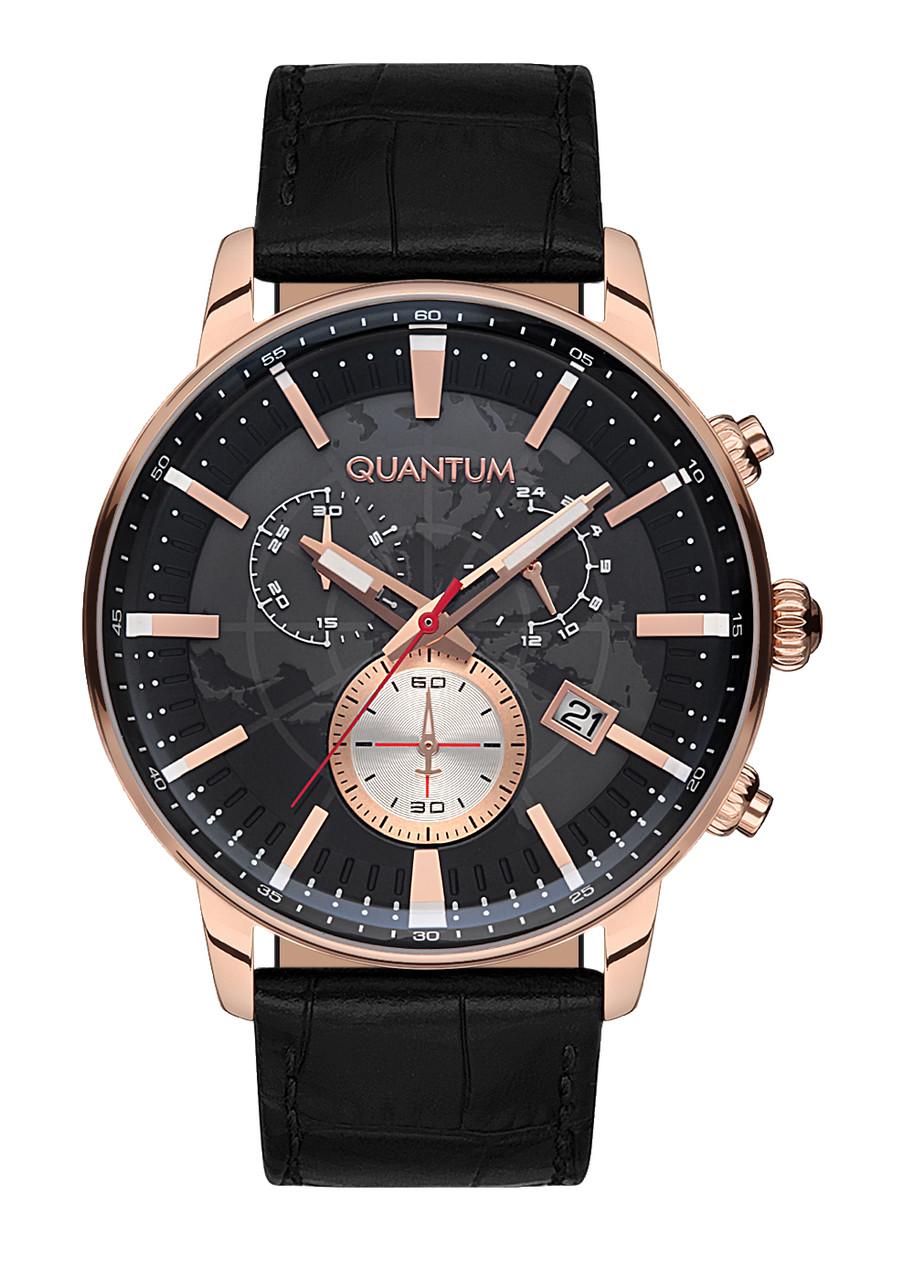 Мужские наручные часы Quantum PWG 683.452