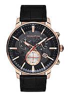 Чоловічі наручні годинники Quantum PWG 683.452