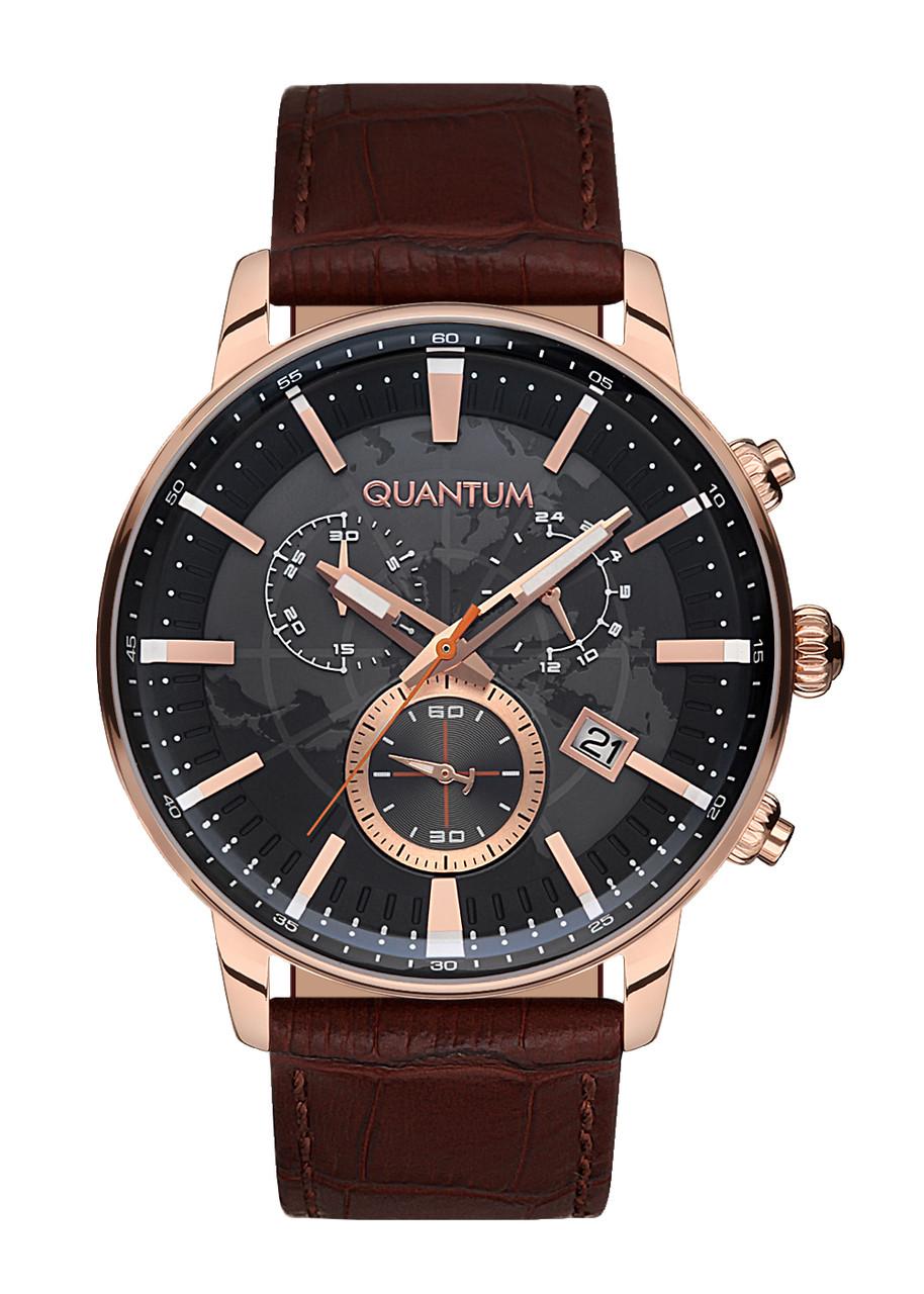 Мужские наручные часы Quantum PWG 683.462