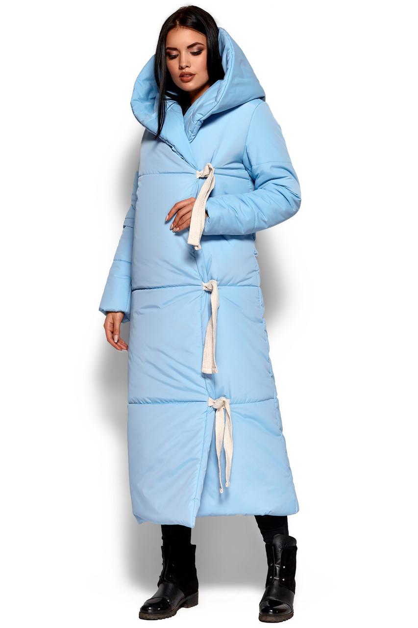 """Зимнее женское пальто """"Тейлор Скай"""""""