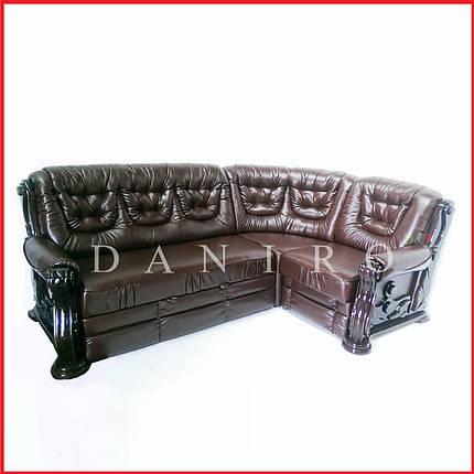 Угловой диван Ричмонд  № 38  (Daniro), фото 2