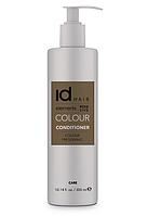 Кондиционер для окрашенных волос id HAIR Elements Xclusive Colour Conditioner, 300 ml