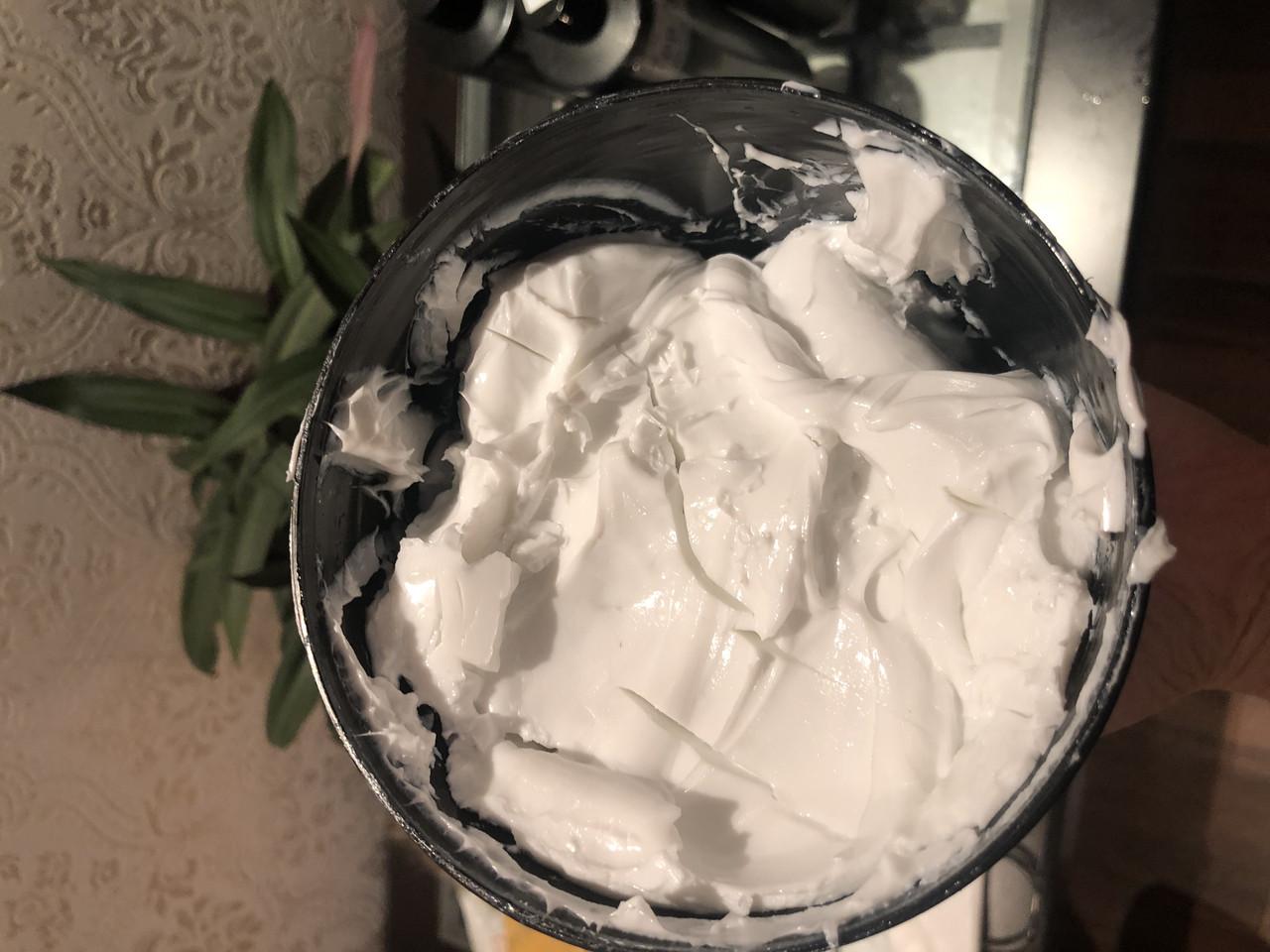 Gel gem White оптом 1 кг