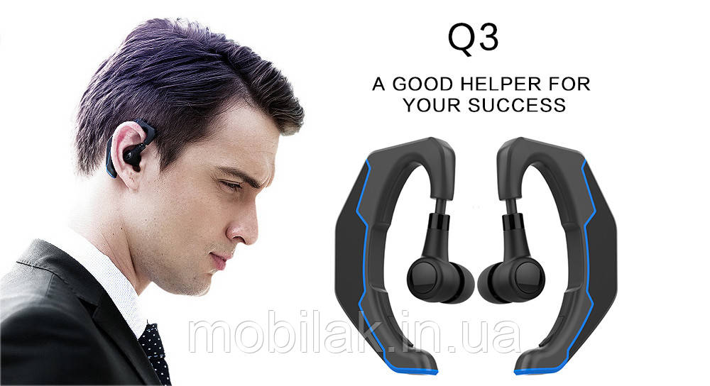 Bluetooth-гарнитура LYMOC Q3
