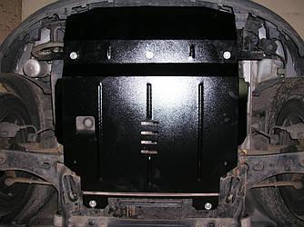 Защита картера (двигателя) и Коробки передач на Шевроле Орландо (Chevrolet Orlando) 2010 - ... г