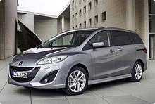 Mazda 5 2011-2013