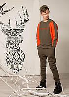 Джемпер Стефан  детский для мальчика, фото 1