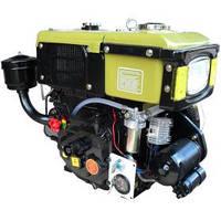 Дизельный двигатель ДД190В
