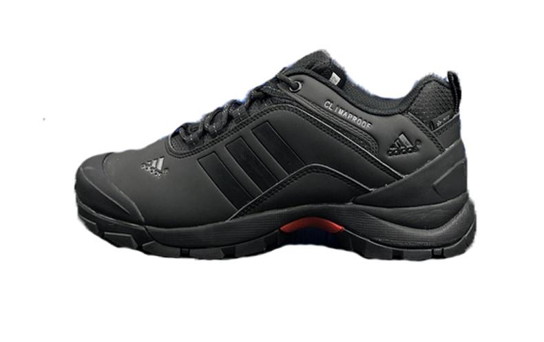 Чоловічі кросівки Adidas Climaproof Low Black