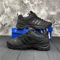 Чоловічі кросівки Adidas Climaproof Low Black, фото 3