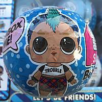 Кукла LOL Мальчик, фото 1
