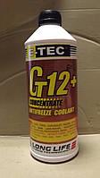 """Антифриз """"GT12"""" E-TEC концентрат 1,5 л."""