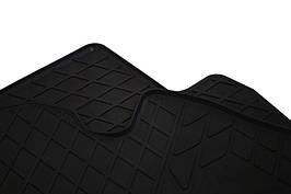 Коврики Stingray (4 шт, резина) - Audi Q2 2016+ гг.