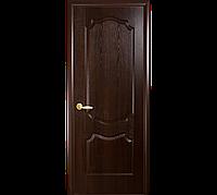 Межкомнатные двери Вензель глухие