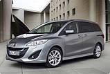Фара левая и правая на Mazda 5 (Мазда 5)  2011-2013, фото 2