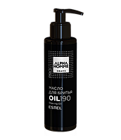 Масло для волос и бороды Estel Professional Alpha Homme Pro 190мл