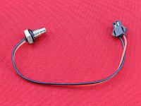 Датчик ntc газовых колонок (штекер розетка) 6041805