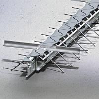 ПДШ Rsin-115; ширина*высота 50х118, длина 3м. Sin (S)-6 мм., шов до 20мм.
