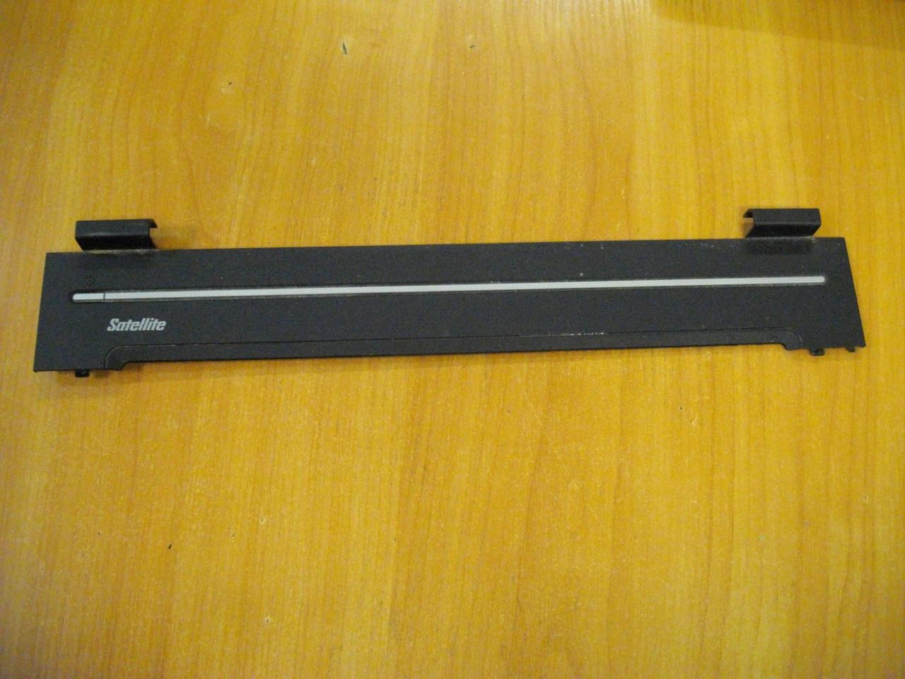 Панелька с кнопкой включения Toshiba L30-134 PSL33E-00E00WRU бу