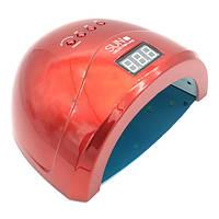 Лампа для наращивания ногтей SUN1S 48W UV/LED Red