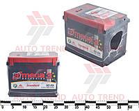 Аккумулятор 60Ah 12V EN540 Standard L+ (пр-во A-MEGA) по предоплате