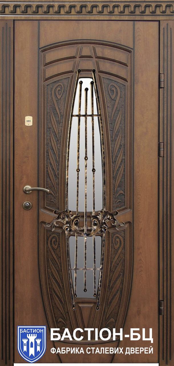 Входные двери ЭЛИТ БП - 15