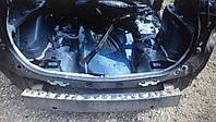 Панель задняя с усилителем на Mazda 5 (Мазда 5)  2011-2013