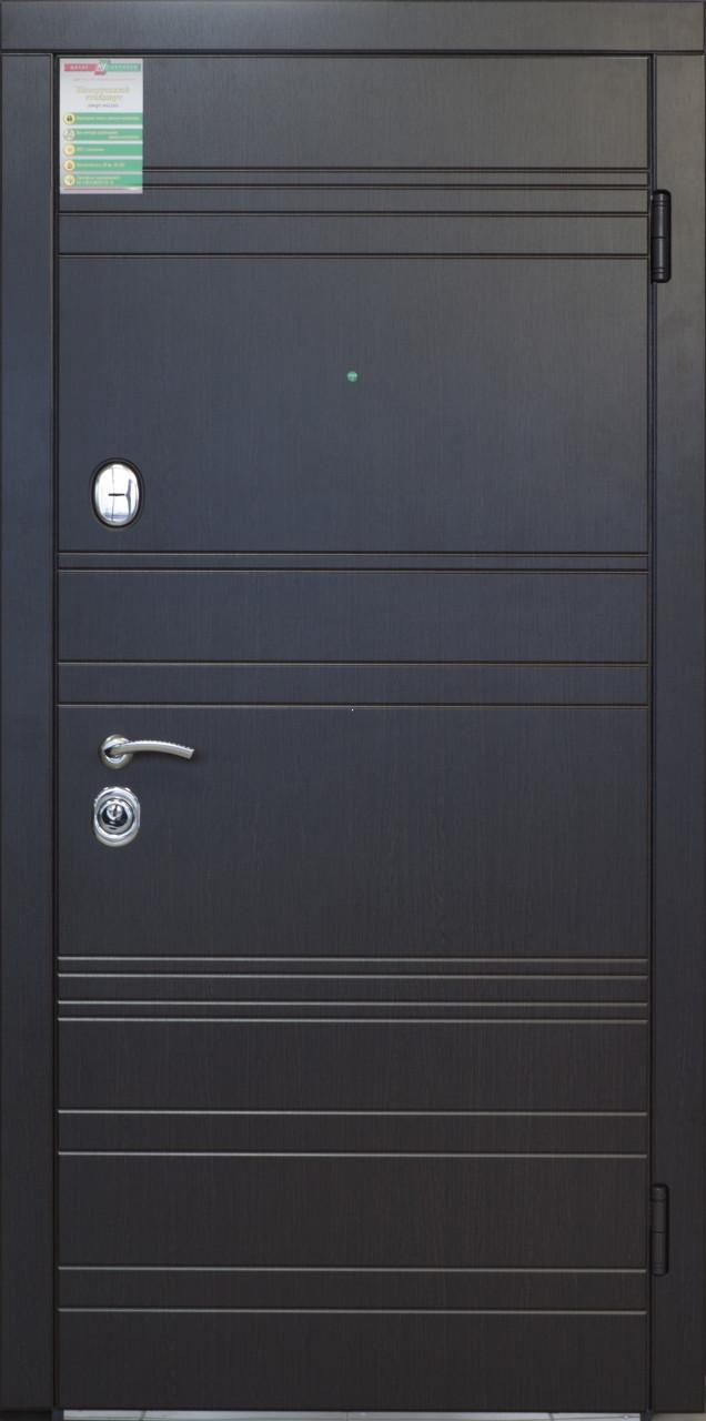 Вхідні двері Лайн