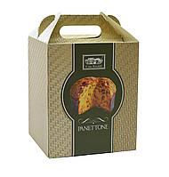 Панеттоне з цукатами та родзинками ( коробка), Casa Rinaldi 500г