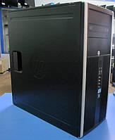 Игровой ПК - Intel Core i7-3770 3.9GHz 4ядра/Новая MSI GTX 1050 2GB