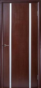 Межкомнатные двери Глазго 2 ПО Зеркало