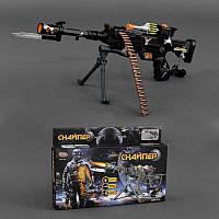 Автомат игрушечный «Снайпер» 7147
