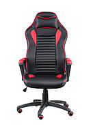 Кресло геймерское Nеro black/rеd