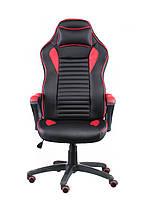 Крісло геймерське Nеro black/rеd